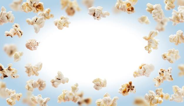 Cornice per popcorn