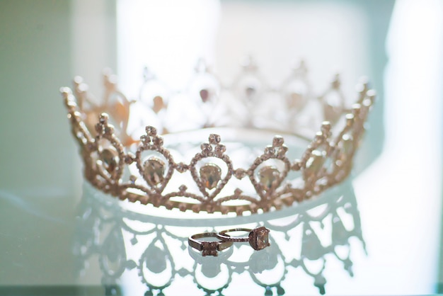 Corona nuziale