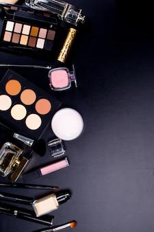 Cosmetici al buio