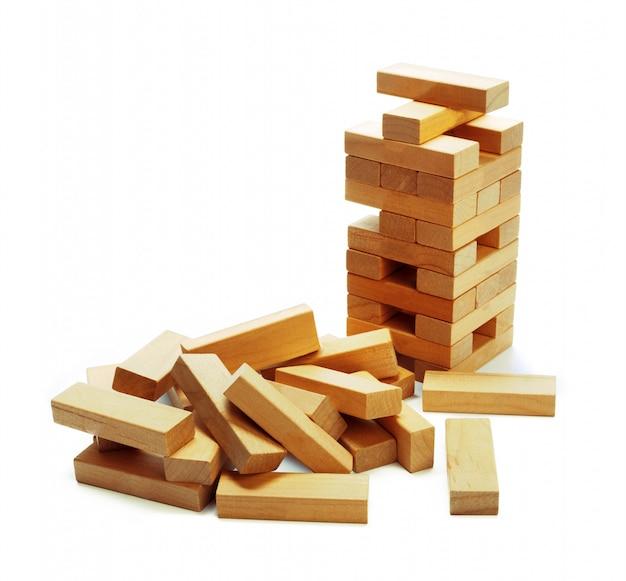 Costruire giochi di collasso