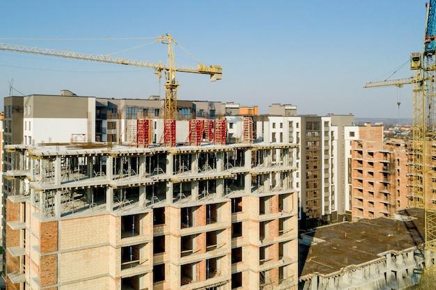Costruzione di grattacieli
