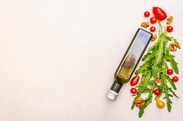 Cottura di verdure fresche