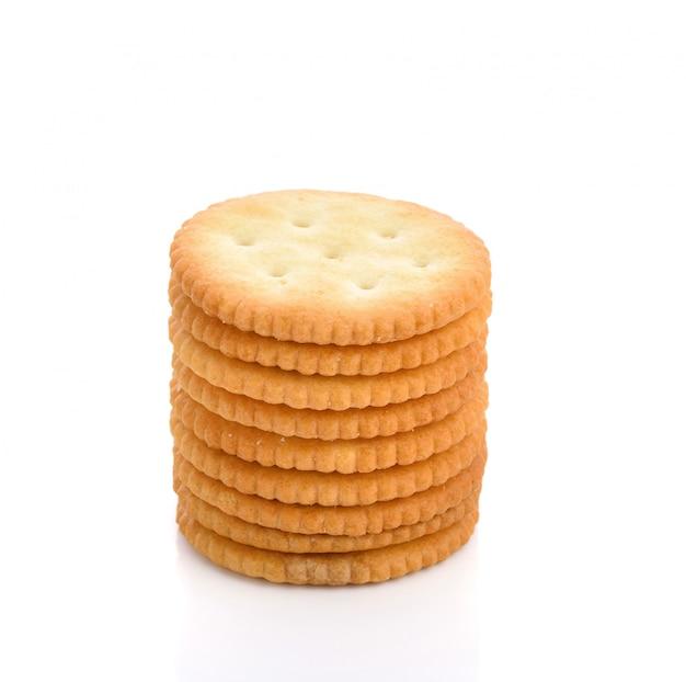 Cracker o biscotti