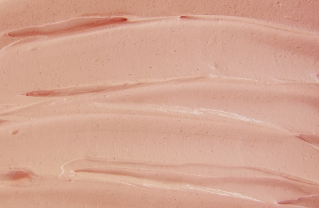 Crema maschera all'argilla per viso e corpo.