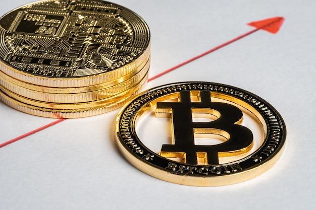 Criptovaluta, sistema di pagamento peer-to-peer bitcoin