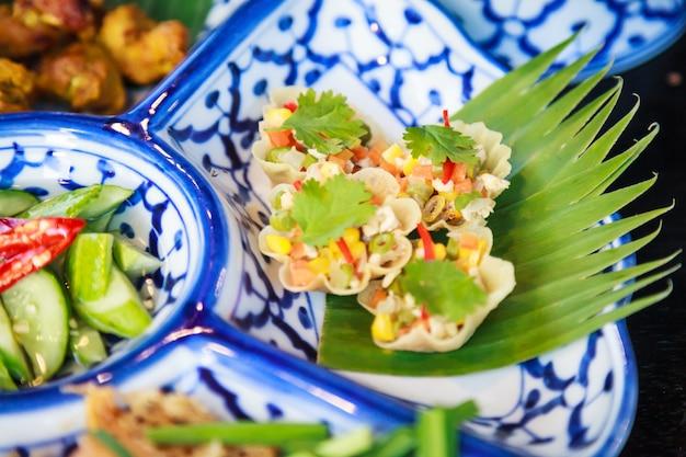 Cucina tailandese