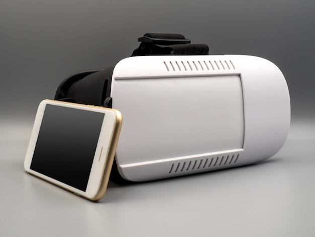 Cuffie per smartphone e realtà virtuale (vr box)