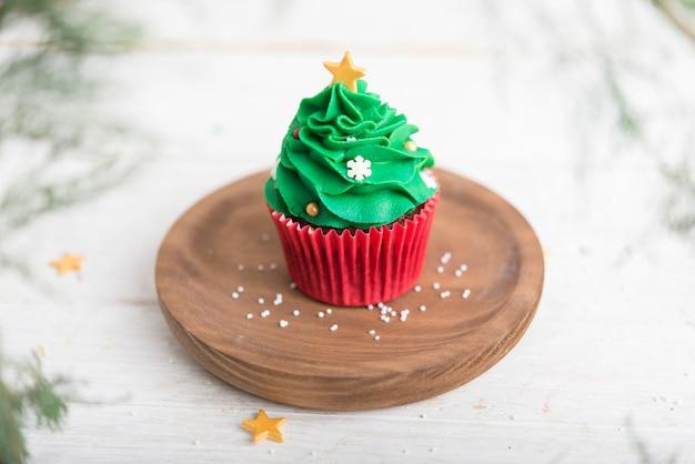Cupcakes per natale