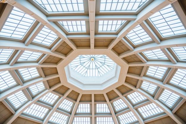 Cupola del soffitto