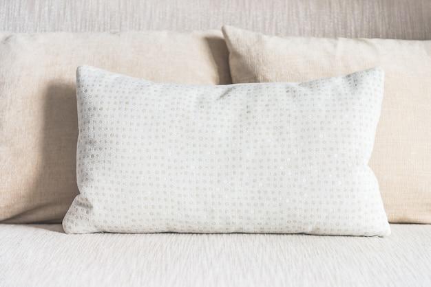 Cuscino del divano