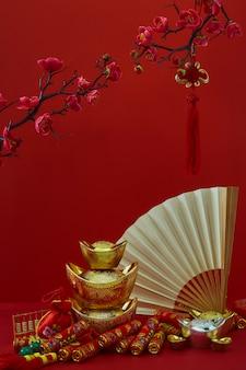 Decorazione cinese del nuovo anno per il festival