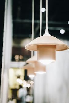 Decorazione della lampada a sospensione