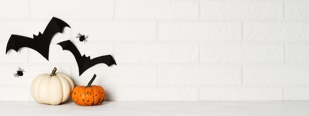 Decorazione di halloween