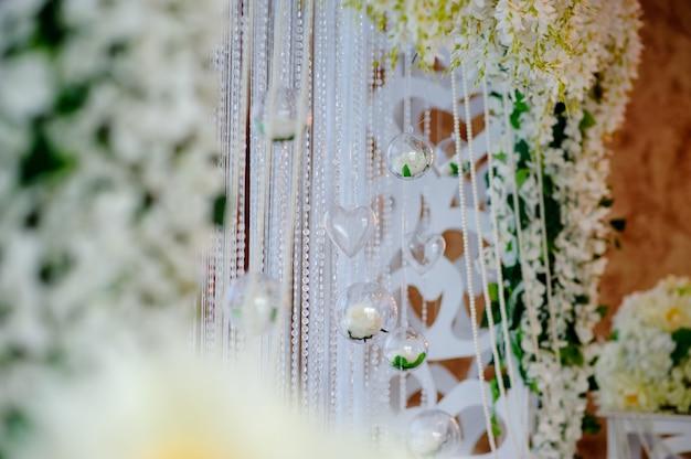 Decorazione di nozze