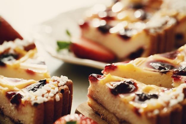 Deliziosa torta
