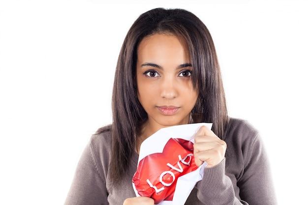 Delusione in amore