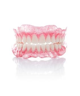 Dentiere complete