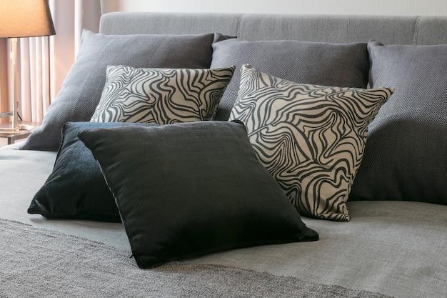 Design elegante camera da letto