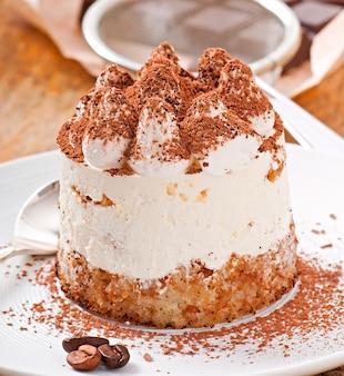 Dessert tiramisù