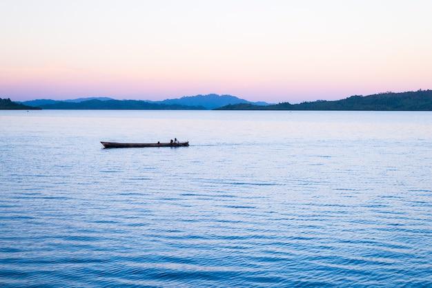 Destinazione di viaggio delle isole togian