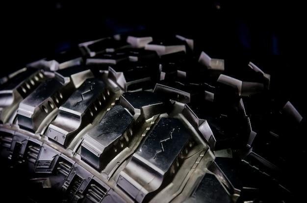 Dettagli di pneumatici