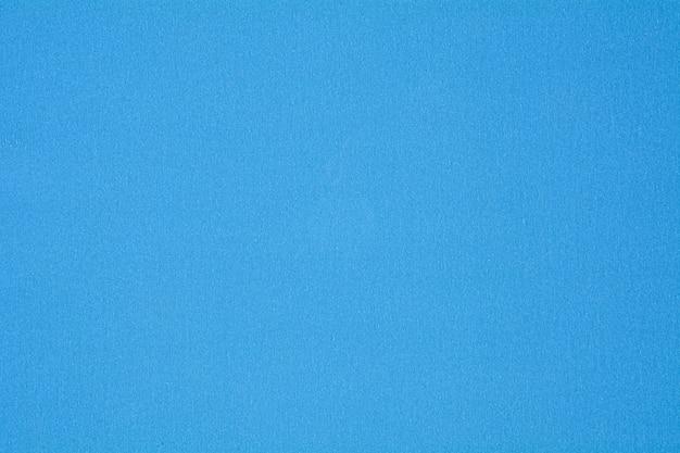 Dettaglio di texture di carta blu - sfondo