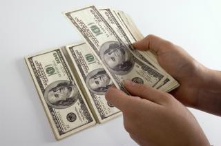 Di conteggio banconote