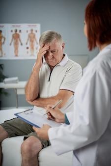 Diagnosi pericolosa