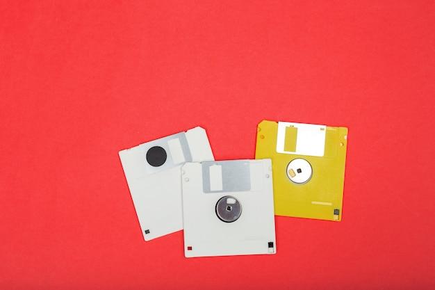 Disco floppy del computer