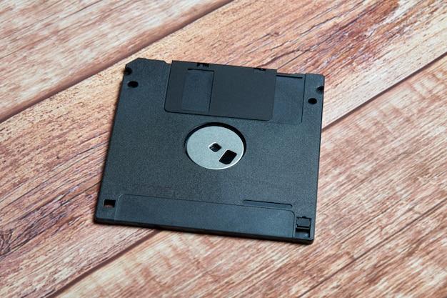Disco floppy nero
