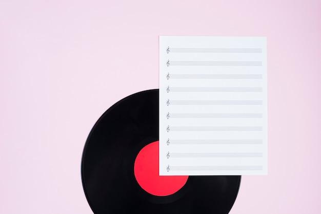 Disco in vinile