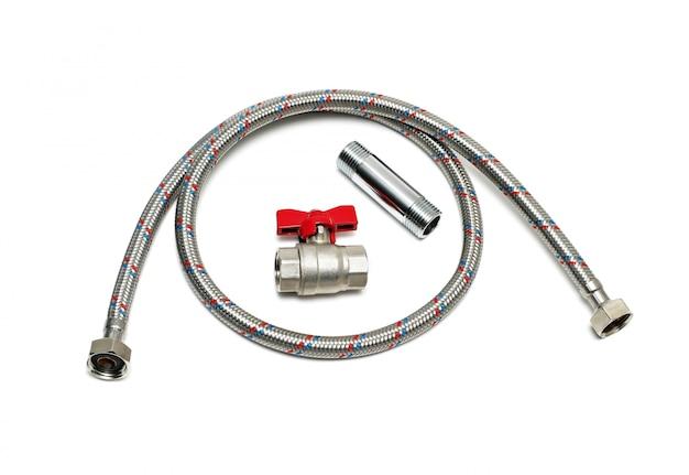 Dispositivi idraulici isolati
