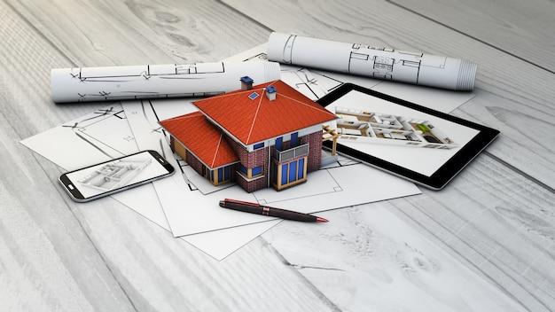 Dispositivi immobiliari