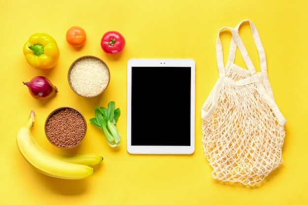 Diverso alimento salutare