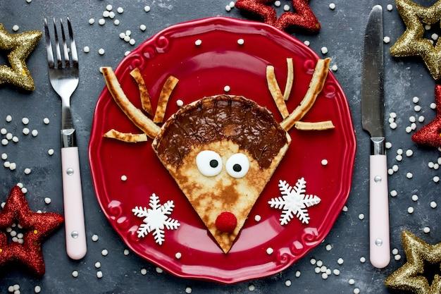 Divertimento natalizio per bambini