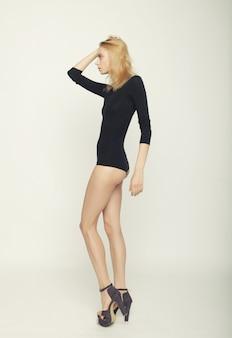 Donna modella