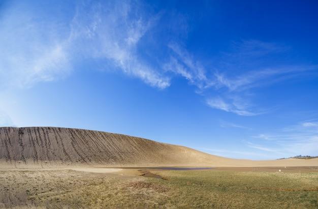 Dune di sabbia di tottori