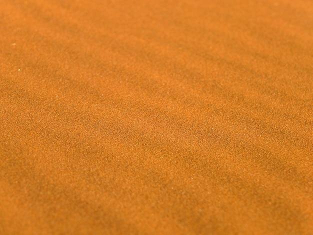 Dune nel deserto del namib, sossusvlei, namibia