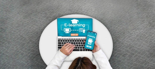 E-learning per studenti e università