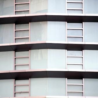 Edifice astratto