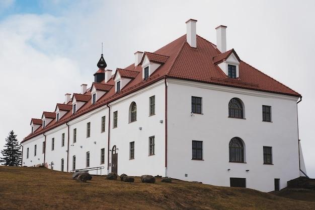 Edificio dell'hotel