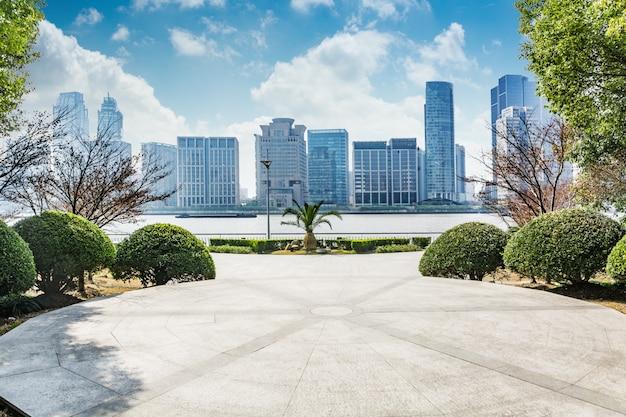 Edificio di shanghai