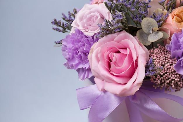 Elegante bouquet per matrimoni