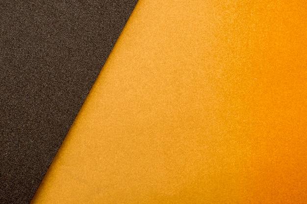 Elegante sfondo dorato con spazio di copia