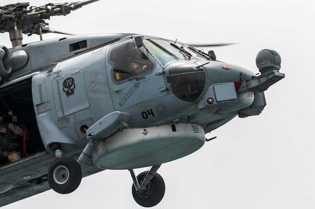 Elicottero seahawk