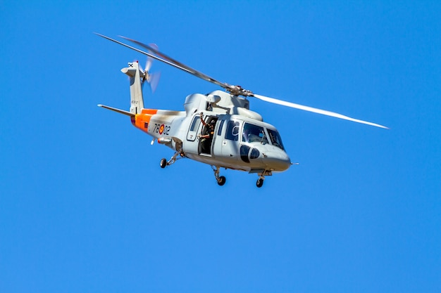 Elicottero sikorsky s-76c