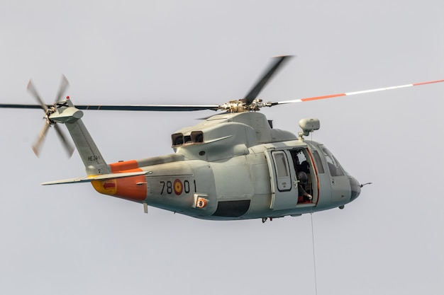 Elicottero sikorsky