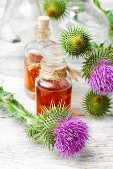 Elisir di erbe medicinali