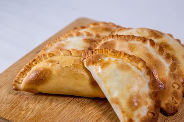 Empanadas dall'argentina