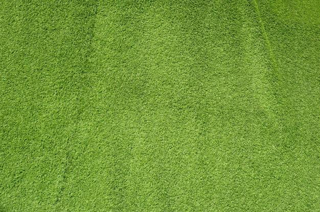 Erba artificiale per lo sfondo
